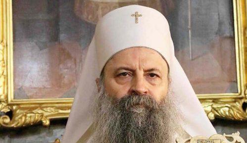 Patrijarh Porfirije čestitao Ramazanski bajram 4