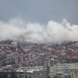 Beograđani u riziku od raka zbog lošeg vazduha 13