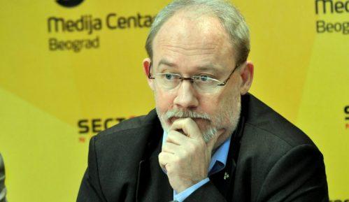 Radosavljević: U Srbiji dominantan četničko-ljotićevsko-nedićki diskurs 6