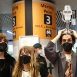 Pevač grupe pobednice Evrovizije ide na test na narkotike 11