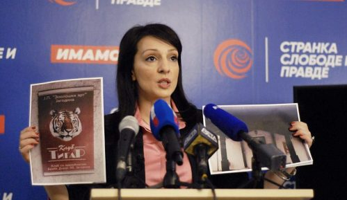 Tepić: Protiv Palme će govoriti još najmanje sedam svedoka 2