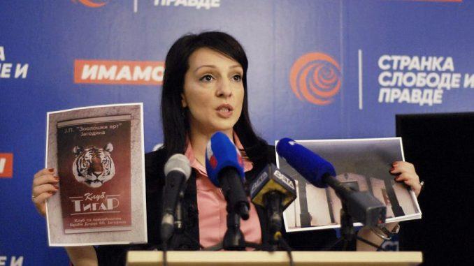 Tepić: Protiv Palme će govoriti još najmanje sedam svedoka 5