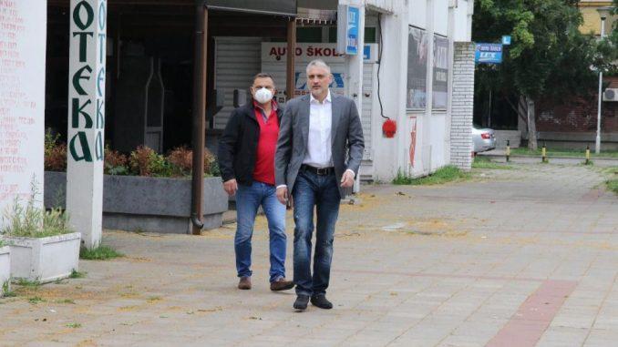 Šta će Čedomiru Jovanoviću obezbeđenje? 4