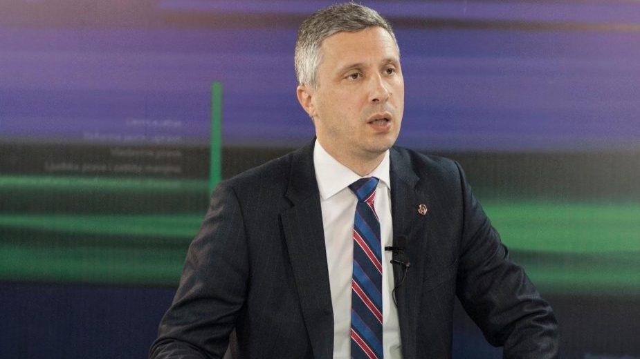 Obradović: Svaki režim u Srbiji imao je svog Belivuka 1