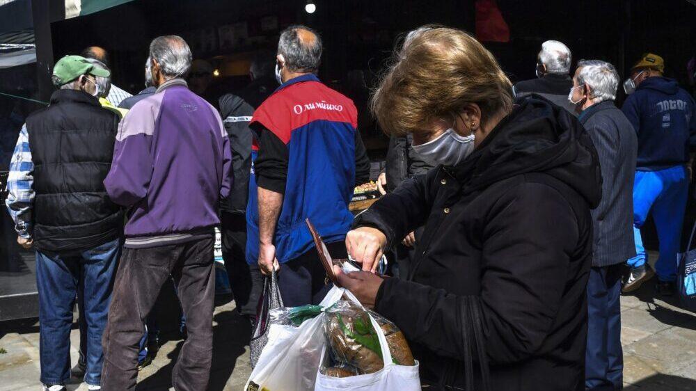 Isplata prvih 30 evra pomoći počinje danas 1