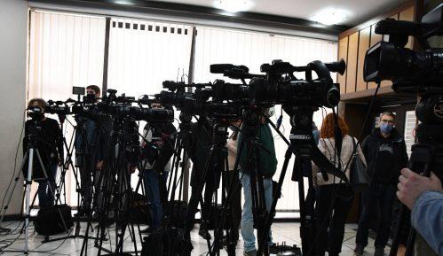 Portparolka EU: Očekujemo da Srbija brzo primeni novu medijsku strategiju 2