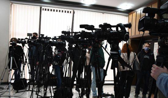 Miljana Nešković: Društvo je medijski traumirano 13