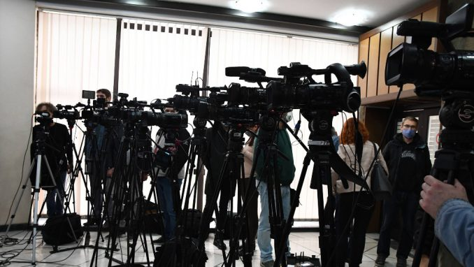 Portparolka EU: Očekujemo da Srbija brzo primeni novu medijsku strategiju 4