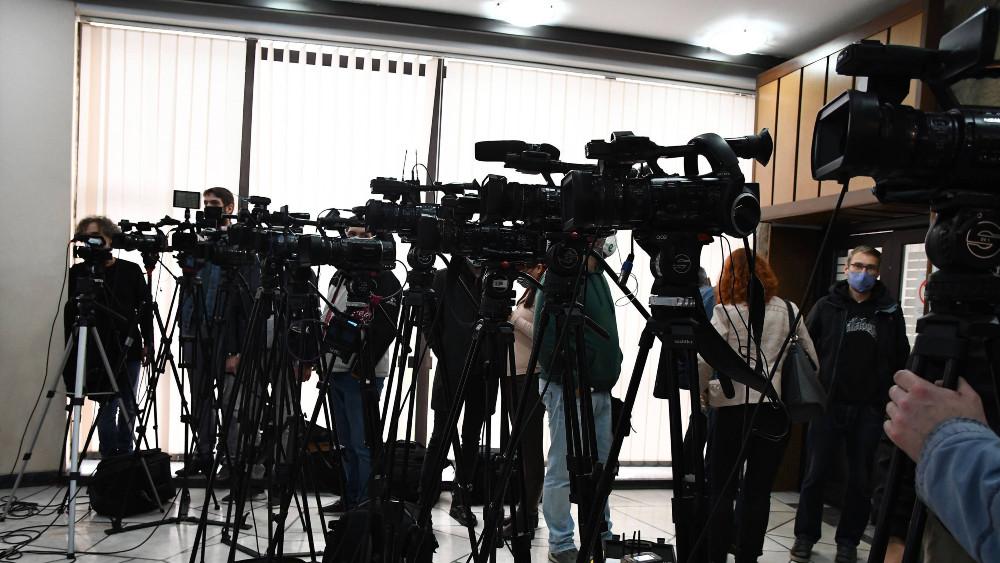 Portparolka EU: Očekujemo da Srbija brzo primeni novu medijsku strategiju 1