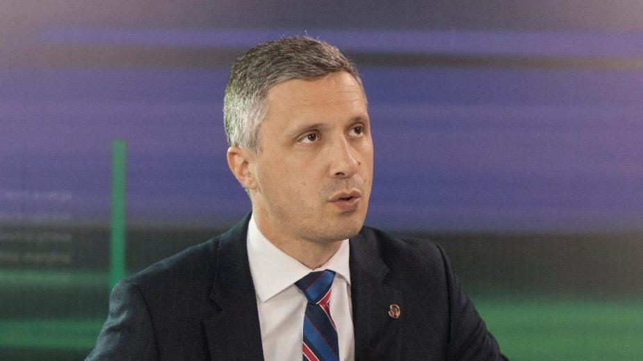 Obradović: Odbrana Kosova u sastavu Srbije je najvažniji nacionalni i državni zadatak 16