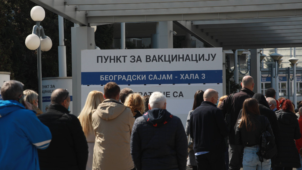 Epidemiolog Petrović: Termin revakcinacija u Srbiji se često pogrešno koristi 1