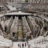 Uskoro obnova borbene arene rimskog Koloseuma 9