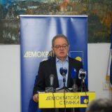 DS i Pokret Novi 6. oktobar potpisali Sporazum o saradnji i zajedničkom delovanju 12