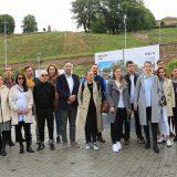 Predstavljeno idejno rešenje Linijskog parka u Beogradu (FOTO) 5