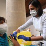 Astra Zeneka pokušava da isporuči više vakcina jugoistočnoj Aziji gde raste broj slučajeva 8
