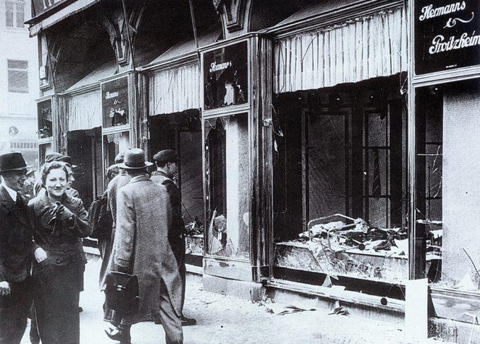 "Drugi svetski rat, Nemačka i nacizam: Kako je plamen gutao knjige ""nenemačkog duha"" 4"