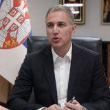 Stefanović: Srbija nikad nije bila na listi zemalja koje prodaju oružje teroristima 5