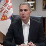 Stefanović: Srbija nikad nije bila na listi zemalja koje prodaju oružje teroristima 10