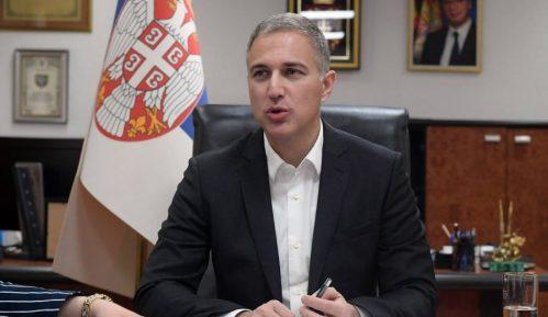 Nebojša Stefanović: Tihi aferaš