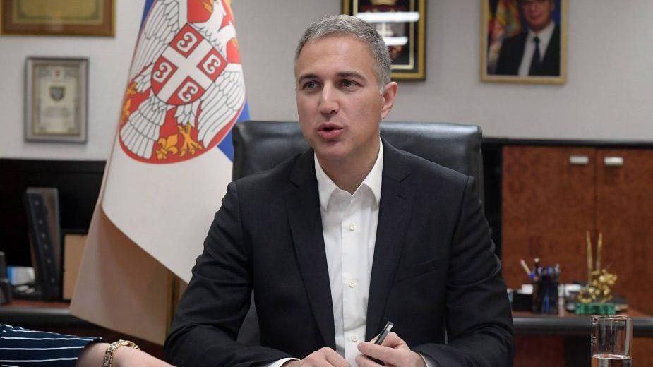 Stefanović: Nadam se da će do kraja godine biti novog povećanja plate u vojsci 1