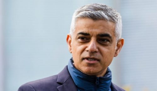 Sadik Kan: Ponosan na London