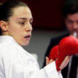 Karatistkinja Jovana Preković ostvarila prvu pobedu u grupnoj fazi takmičenja na OI 14