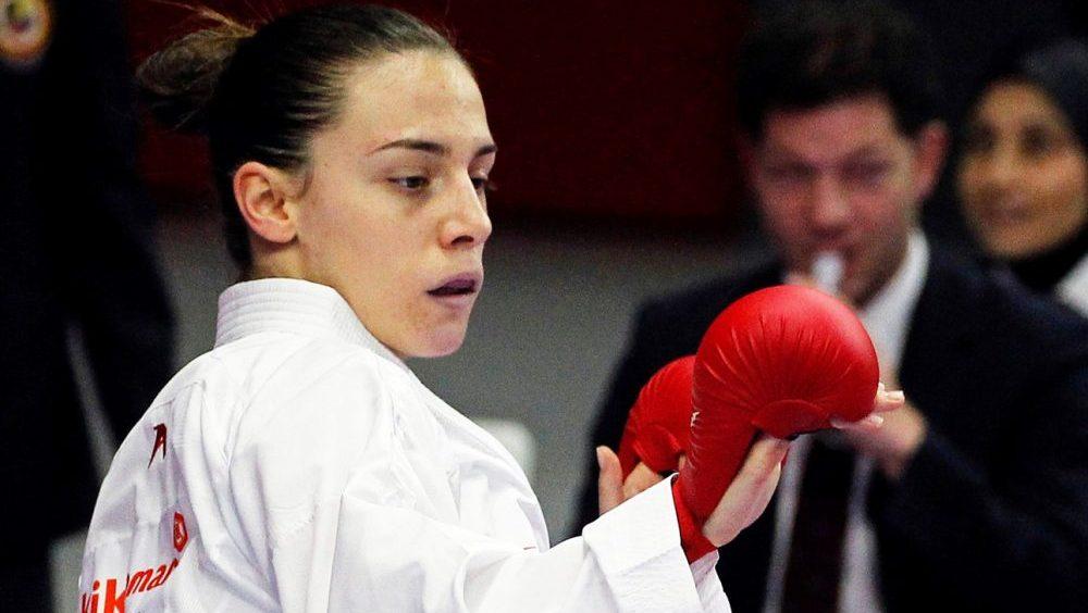 Jovana Preković: Zlatna fajterka 1