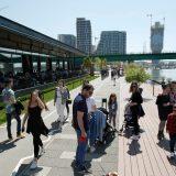 Zavod za statistiku: U Srbiji u aprilu 20 puta više turista nego pre godinu dana, veći i promet robe 13