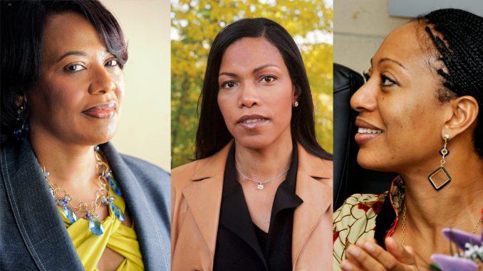 Svet, protesti, promene: Šta ćerke legendarnih boraca za građanska prava misle o onome što se dešava danas 4