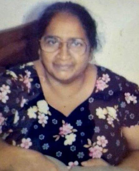 Panikarge Somavati