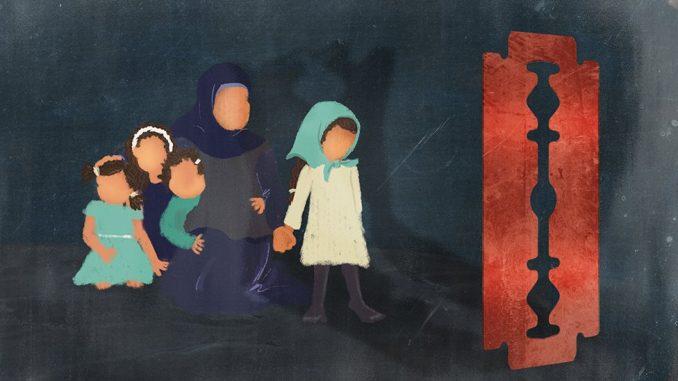 """Žene i arapski svet: """"Sakaćenje ženskih genitalija bilo je moja nagrada za uspeh u školi - moju ćerka ne dam"""" 3"""