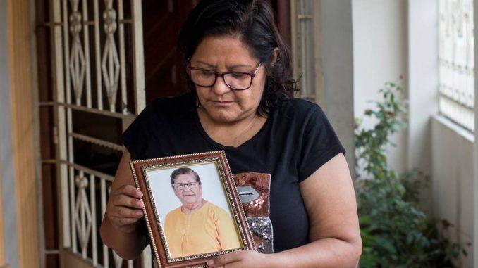 Korona virus i Ekvador: Žena koja je 10 meseci živela sa pepelom nepoznate osobe u garaži 4