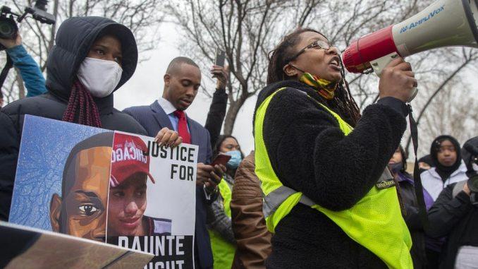 Amerika i policija: Ubistvo Dontea Rajta - kako je policajka pomešala pištolj i elektrošoker 3