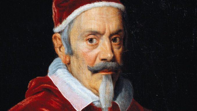 Bolesti, karantin i istorija: Papa koji je naredio zaključavanje u 17. veku i spasio Rim od kuge 5