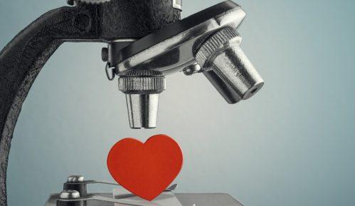 Žene, muškarci i ljubav: Uparivanje preko DNK - može li nauka da nam pomogne u ljubavi 8