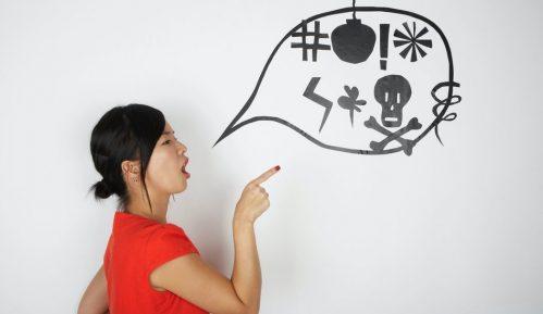 Psihologija i zdravlje: Zašto se osećamo dobro kad psujemo 11