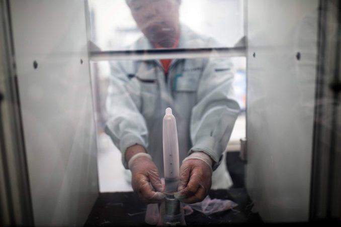 Seks, nauka i tehnologija: Potraga za tehnologijom izrade savršenog kondoma 7