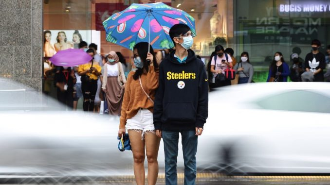 Korona virus i Singapur: Kako je na najboljem mestu za život tokom pandemije 6