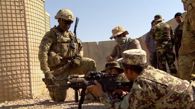 Amerika, NATO i Talibani: U Avganistanu strah raste dok Vašington okončava najduži rat 5