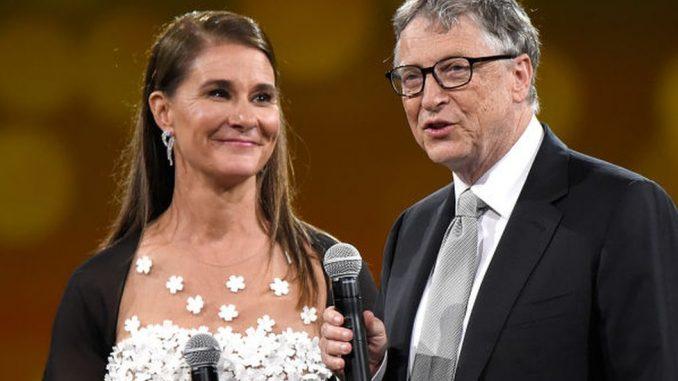 Brak, Amerika i porodica Gejts: Bil i Melinda se razvode posle 27 godina 3