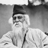 Rabindranat Tagore, spomenik u Beogradu: Kako je Indijac 1926. izazvao pometnju u Beogradu 11