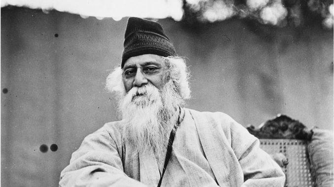 Rabindranat Tagore, spomenik u Beogradu: Kako je Indijac 1926. izazvao pometnju u Beogradu 4