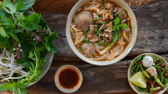 Hrana i Vijetnam: Priča o čuvenoj supi Fo koja je izazvala bes na društvenim mrežama 3