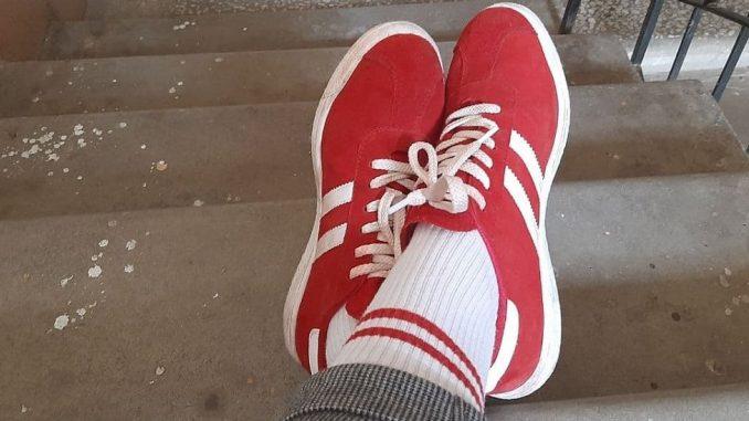 Belorusija, protesti i opozicija: Zašto je nošenje crveno-belih čarapa rizično 3