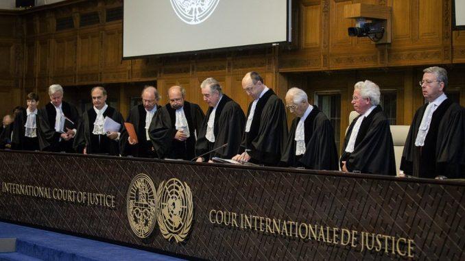 Genocid i međunarodni sud pravde: Ko sve koga tuži na Balkanu 2