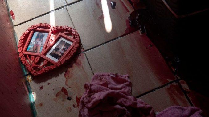 Brazil i nasilje: Policija na udaru - da li je bilo egzekucija u akciji u favelama 4