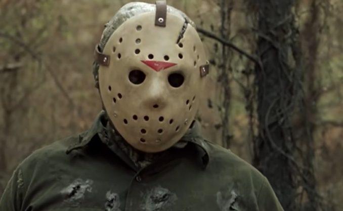 Horor filmovi i sujeverje: Pravda za Petak trinaesti 4