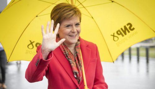 Velika Britanija i izbori: Može li Nikola Sterdžen da odvede Škotsku do nezavisnosti 13