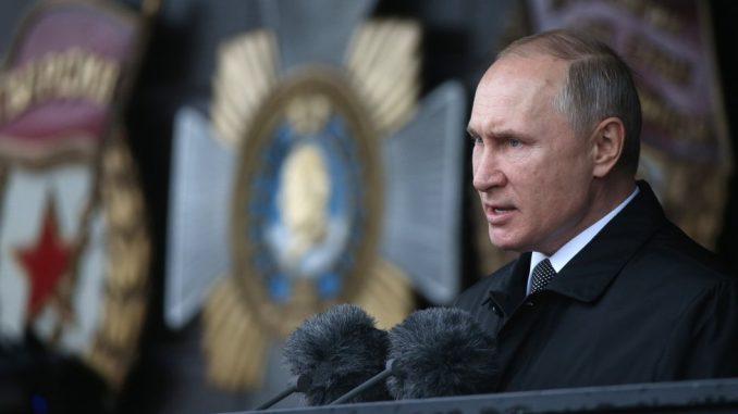 """Rusija, Drugi svetski rat i Dan pobede: Putin osudio povratak """"nacističkih, rasističkih i rusofobnih"""" ideologija u svetu 4"""