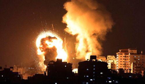 Izrael, Palestina i nasilje: Sukobi ne prestaju, Amerika i EU pozivaju Izraelce i Palestince da prekinu sa napadima 19